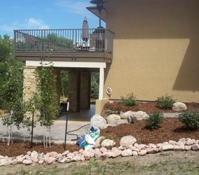 denver yard landscaping