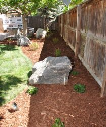 custom landscaping backyard 5