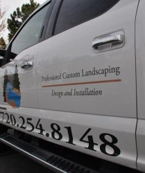 custom landscaping for vets 18