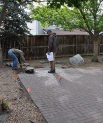 custom landscaping for vets 15