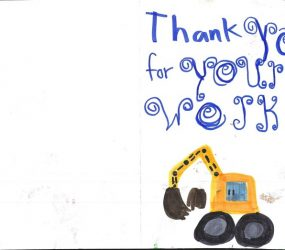 custom landscaping thank you letter 4